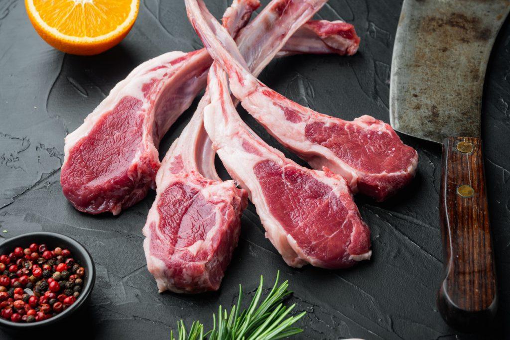 Custom Meat Processing 2